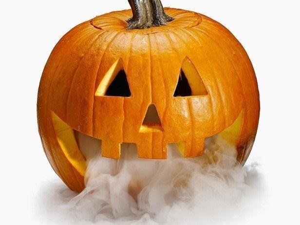 001 Calabaza Halloween