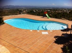 Itp piscinas construcci n reforma dise o y equipamiento - Piscinas prefabricadas en valencia ...